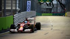 Sidepodcast: Free Practice 1 results - Singapore 2014