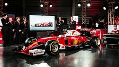 Sidepodcast: Mercedes and Ferrari confirm 2017 car launch dates