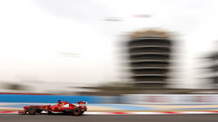 Sidepodcast: F1 teams get set for testing in Bahrain