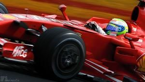 Felipe Massa gets exceptional test to assess fitness