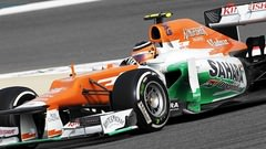 Sidepodcast: Force India - Front to back