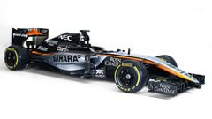 Sidepodcast: Pérez and Hülkenberg pull back the covers on the VJM08's new colours