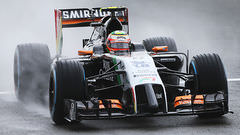 Sidepodcast: Qualifying highlights - Britain 2014