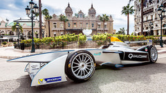 Sidepodcast: Formula E: The motorsports sandwich?