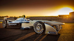 Sidepodcast: Catching up with Formula E