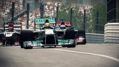 Sidepodcast: F1 2013 Review - Codemasters to the stewards office please