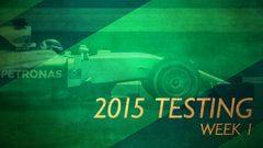Sidepodcast: 2015 pre-season testing kicks off in Jerez