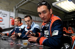 Sidepodcast: 24 Hours of Le Mans - The ultimate 2012 preview