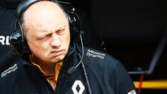 Sidepodcast: Renault part ways with team principal Frederic Vasseur