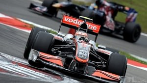 McLaren hope for podiums in Hungary