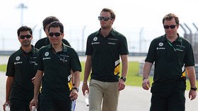 Conditions will be completely different in Malaysia to those at Albert Park, so the teams will need to make the most of the allotted practice time - if the weather allows. Heat, humidity, a difficult track surface, and for the rookies - a brand new circuit to learn the intricacies of. The long-range weather forecasts show plenty of opportunities for showers to hit the track, so it may be the second weekend in a row that the fans present in the grandstands will be grateful for any cover they can get!