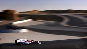 Toyota struggle with hydraulic issues in Bahrain test