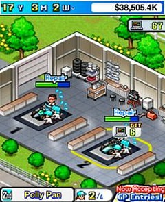 Sidepodcast: Grand Prix Story for iPhone and iPod Touch