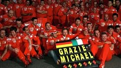 Sidepodcast: Schumacher: The comeback - The sequel?