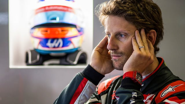 Romain Grosjean appointed as a director of the GPDA