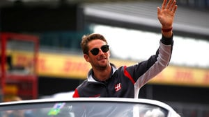 Grosjean only mover on post-Spa title table