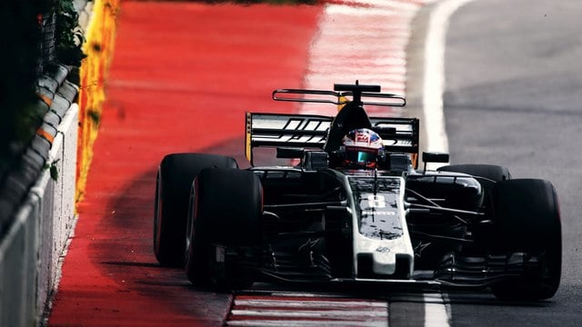 Hamilton Drives To Dominant Win In Canada, Vettel Fourth