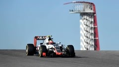 Sidepodcast: Mercedes dominate practice in USA as Haas struggle at home
