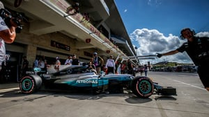 Hamilton takes pole as Magnussen and Stroll impede others