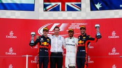 Sidepodcast: Hamilton takes Suzuka victory, extending title lead as Vettel retires
