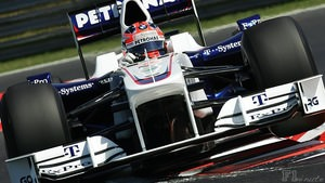 BMW prepare for fightback in Hungary