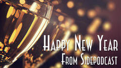 Sidepodcast: Sidepodcast Hangout Plus - Welcome in 2013