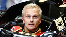 All eyes will be on Heikki Kovalainen as he makes his triumphant return, filling in for Kimi Räikkönen at Lotus. The challenging Circuit of the Americas is a heck of a place to attempt a comeback, but thankfully there are three practice sessions for the Finn to get acquainted with the car. Reliability and tiredness are both starting to play their part in the season, so watch out for hints of either making their presence felt as the sessions unfold!