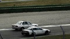 Sidepodcast: A first flying lap around the Hockenheimring