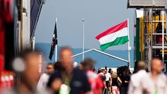 Sidepodcast: Rate the race - Hungary 2014