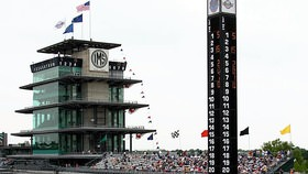 Today sees the first of two qualifying days for the 2010 Indianapolis 500 - better known as Pole Day. The qualifying schedule has for this year, been greatly reduced by the Indianapolis Motor Speedway from four sessions in order to reduce the costs for both venue and the teams participating; however it is has had the additional effect of reshaping the process of qualification for the teams.