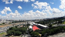 In the last race before the traditional Month of May and the Indianapolis 500, the Indycar Series moves to Brazil and the streets of São Paulo. Will Power goes in to the race as heavy favourite after winning the last two events and taking the championship lead. He'll face competition however from the Brazilian drivers of Helio Castroneves, Tony Kanaan, Ana Beatriz and series newcomer Rubens Barrichello who will be looking to impress in front of their home crowd.
