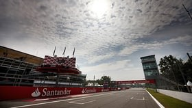 The Italian Grand Prix is just around the corner, but before our drivers get ready to race, they have the small matter of three practice sessions to complete first. Monza is the last race of the European leg of the season, with the rest of the races flyaway events. Will we see updates on the car to make the most of the proximity?
