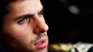 Jaime Alguersuari joins BBC Radio 5Live as 2012 commentator