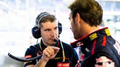Sidepodcast: Free Practice 3 results - Singapore 2014