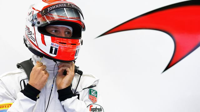 McLaren and Honda suffer second day of testing woes
