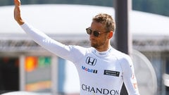 Sidepodcast: Jenson Button takes ambassador role for McLaren in 2017