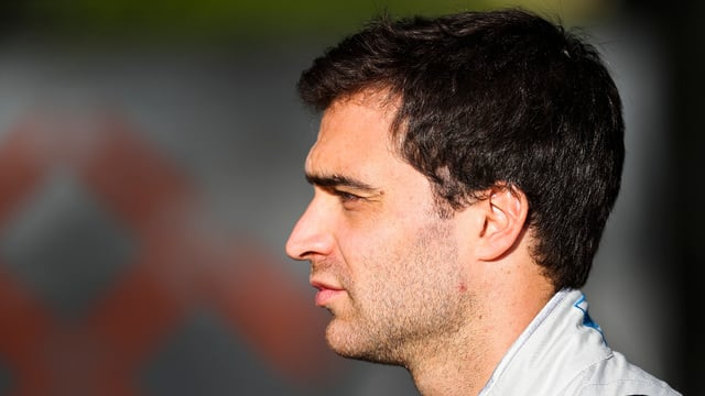 Jérôme D'Ambrosio transitioned from F1 to Formula E