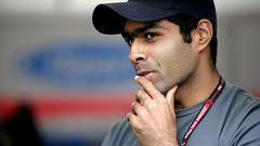 Sidepodcast: Character Cup - 2010 Winner, Karun Chandhok
