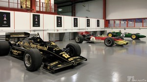 Lotus confirm new car launch in February
