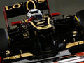 Lotus secure victory in Abu Dhabi, whilst Hamilton retires