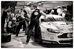 Sidepodcast: Le Mans 24 Hours 2013 - Diary of a motorsport photographer
