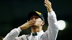 Sidepodcast: Driver standings - Abu Dhabi 2014
