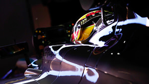 Lewis Hamilton completes solid third day of running for Mercedes