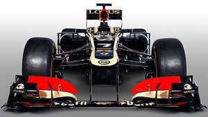 First view of the E21