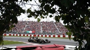 Lotus improve to fifth place in the team standings