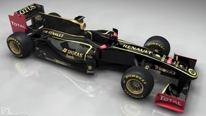 Renault confirm partnership with Lotus Group