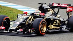 Sidepodcast: Lotus E23 Hybrid emerges for first time
