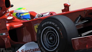 Felipe Massa returns to F1 after Hungary accident
