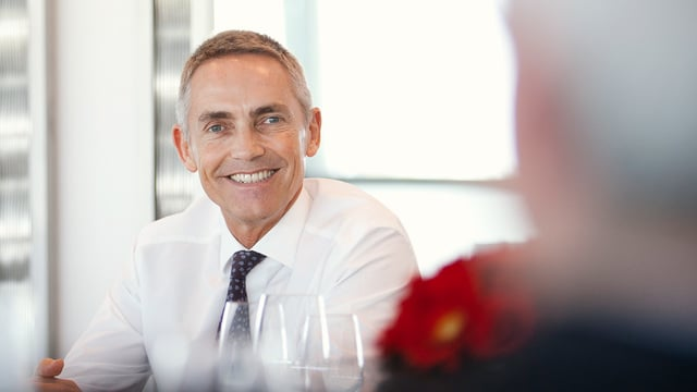 Martin Whitmarsh joins Formula E advisory group