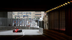 Sidepodcast: Grand Prix from Monaco